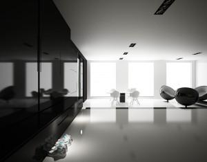 nowoczesne wnętrza