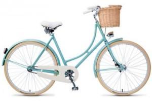 rowery holenderskie poznań