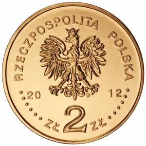 monety 2 zł