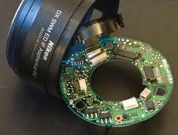 serwis sprzętu fotograficznego
