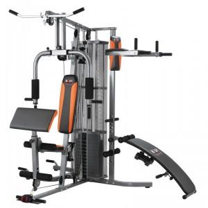 maszyny do ćwiczeń