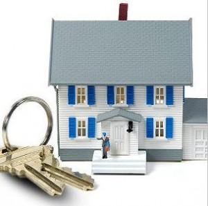 mieszkania pod klucz